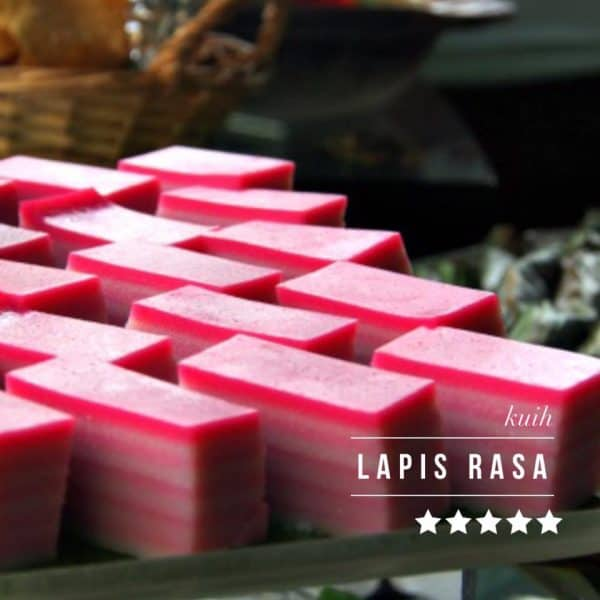 Lapis-Rasa