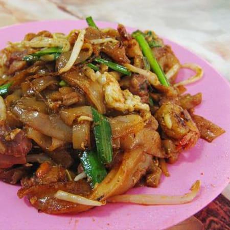 Kue-Tiaw