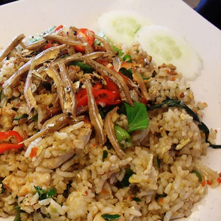 Nasi-Goreng-Kampung