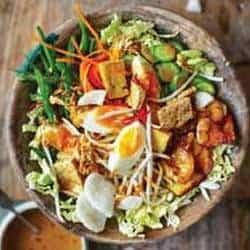 Rasa Gado-gado Salad