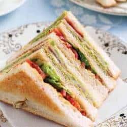 Rasa Club Sandwich