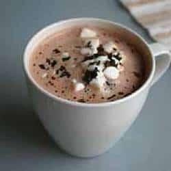 Hot Chocolate / Hot Milo