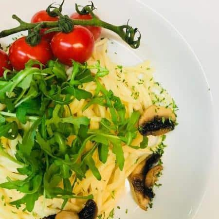 Spaghetti_Aioli