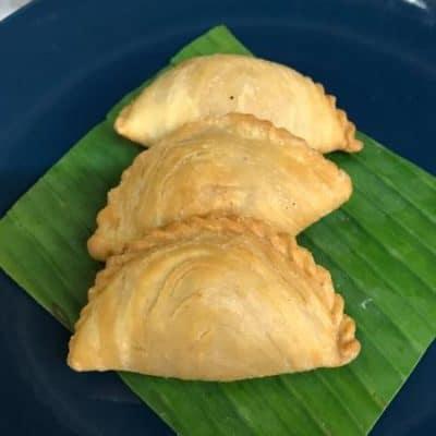 Karipap-Curry-Puff